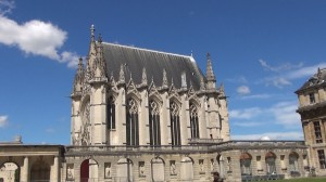 Vincennes CV7 mai 2014 chapelle