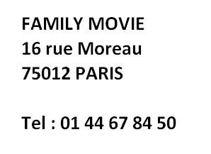 Family movie adresse