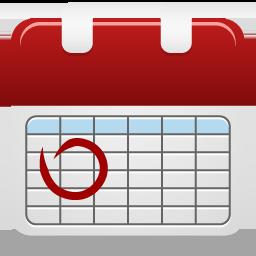 icone calendrier