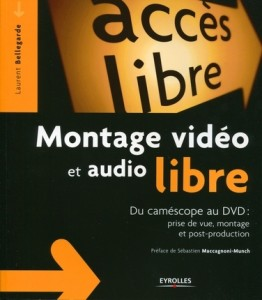 Montage vidéo et audio